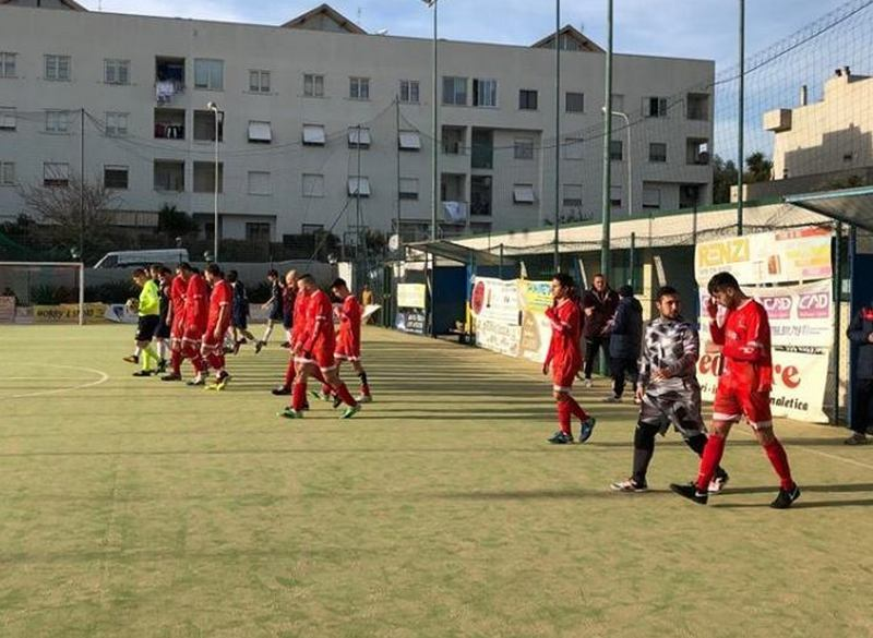 Calcio a 5, Cpc-Futsal Academy: un derby per Flavio