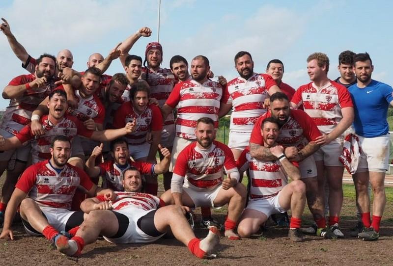 Rugby, clamoroso: Crc vicino al ripescaggio in serie A