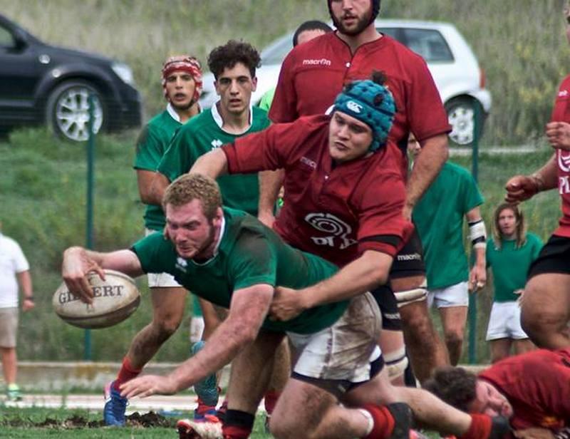 Rugby, il Crc s'impone anche in trasferta