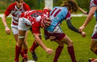 Rugby, Crc voglioso di vendetta