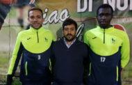 Calcio, Csl: arriva Vinicius, si ferma Cherubini
