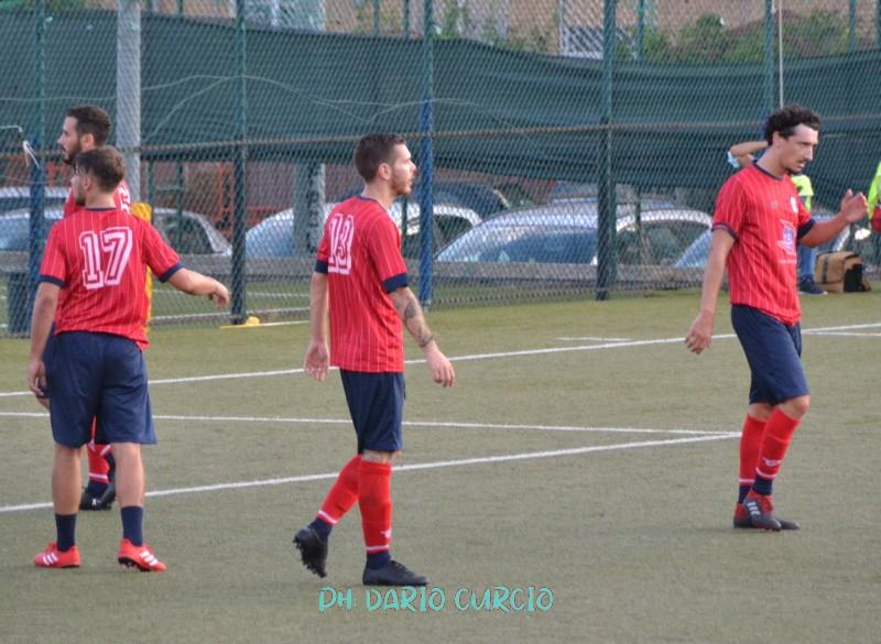 Calcio, Csl stesa dagli ex Civitavecchia