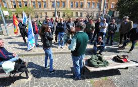Csp: scatta lo sciopero di AEC, cimiteriale e igiene ambientale