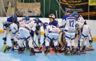Hockey, gli Snipers TecnoAlt si preparano a partire