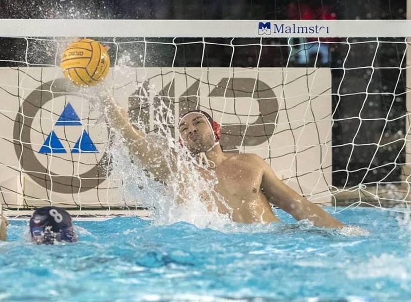 Pallanuoto, Del Lungo fa cadere gli dei: è semifinale al Mondiale