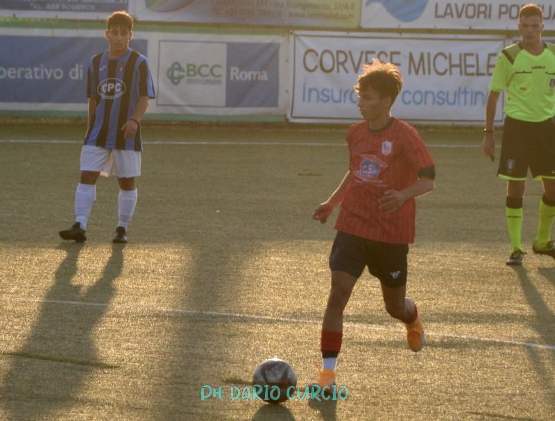 Calcio, la Csl riparte dai monti Cimini