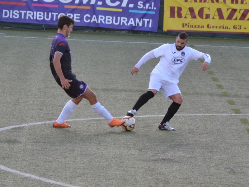 Calcio, esame da grande per il Civitavecchia