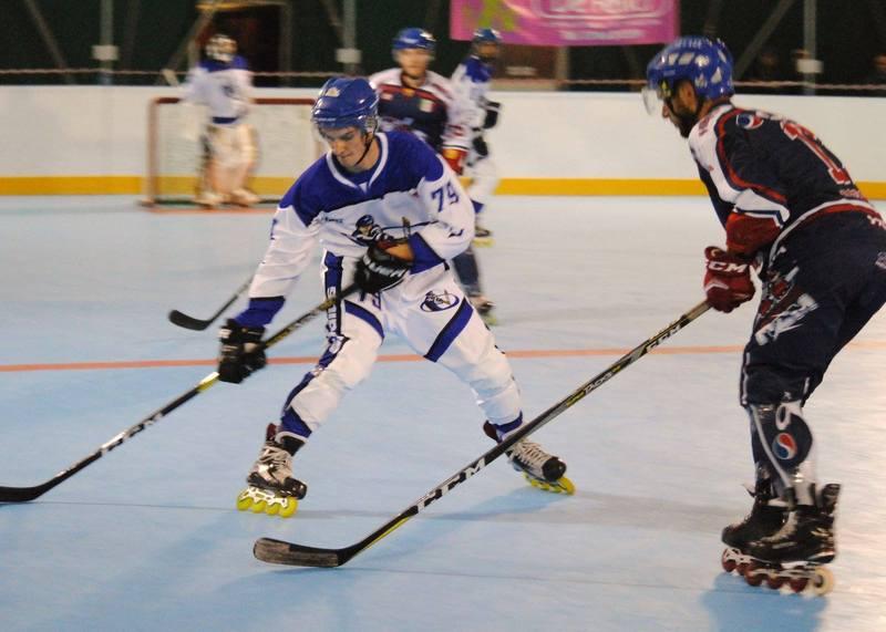 Hockey, Snipers TecnoAlt: una sconfitta che sa di condanna