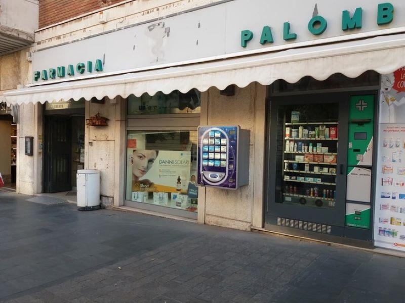 Mascherine alla farmacia Palombo, il Gip archivia