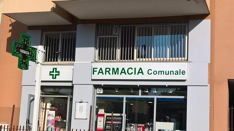 Farmacie comunali chiuse per inventario