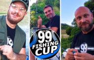 Pesca, Di Marco conquista la quarta tappa della Fishing Cup