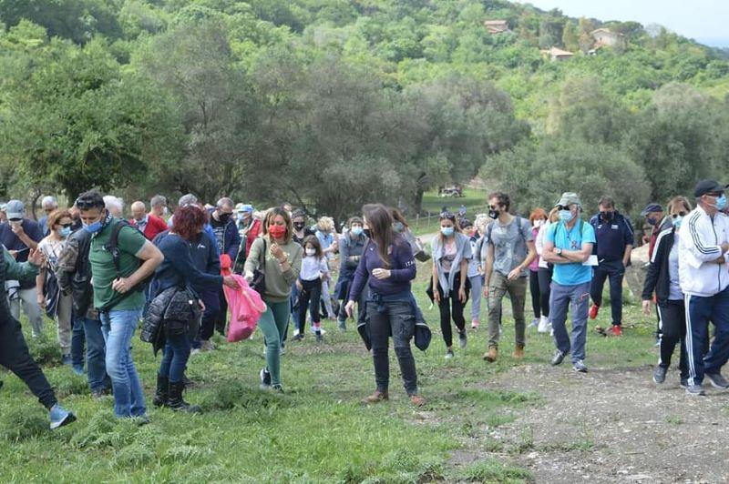 Valle del Marangone, un abbraccio virtuale alla natura