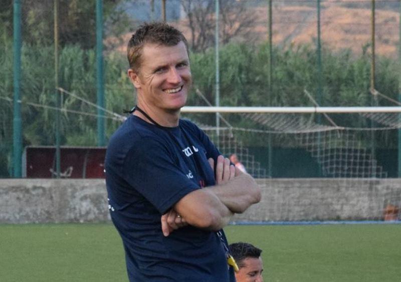 Calcio, Csl: una matricola col sorriso sulle labbra