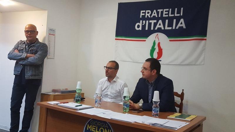 Vertenza Cfft, Fratelli d'Italia: