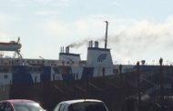 Porti del Mediterraneo uniti contro l'inquinamento