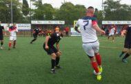 Calcio a 5, Futsal da spasso. Pari Atletico