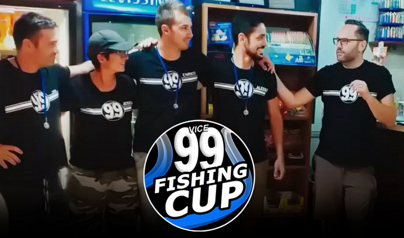 Pesca, Di Marco si porta a casa la Fishing Cup