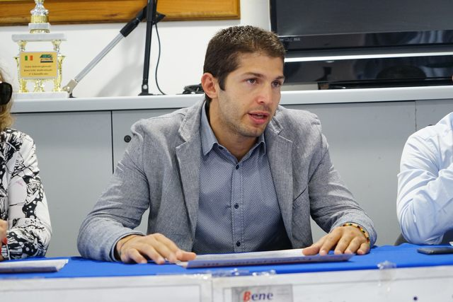 Giannini (Pd) lancia una petizione contro l'outlet a Fiumaretta