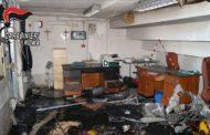 Scuola incendiata, varchi ztl e donazione, la giunta M5S cala il tris