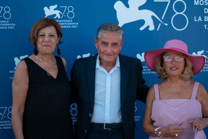 Dieci anni di ITFF, premi a Venezia e Fiuggi