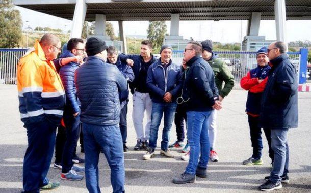 Royal Bus, lavoratori contro Passalacqua che conferma le sue accuse a Usb