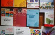 Il Lions regala 10 testi universitari alla Biblioteca