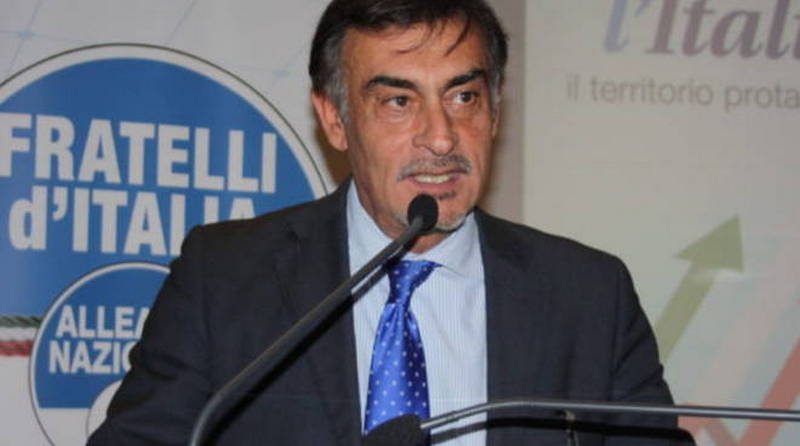 Fratelli d'Italia sbotta, Silvestroni:
