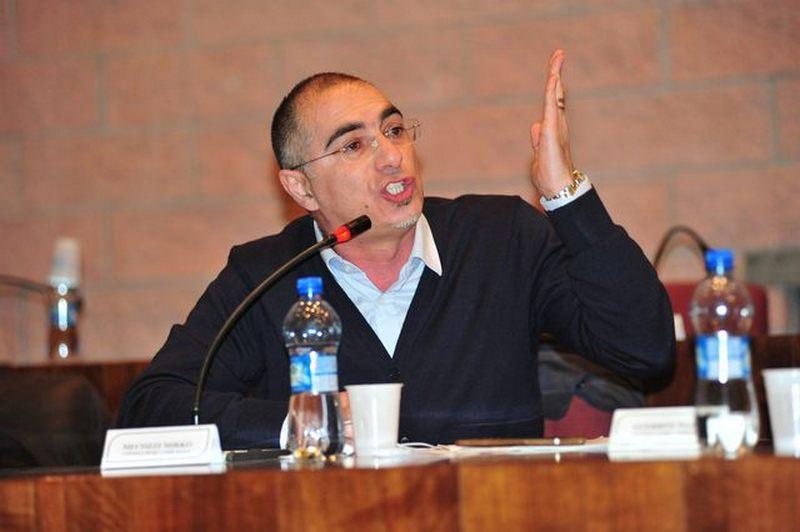 Acqua, Mecozzi (Pd):