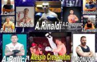 Kick boxing, match di rientro per Crescentini