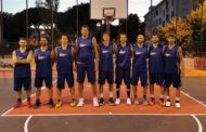 Basket, memorial Romano: Liberty Run fa 100