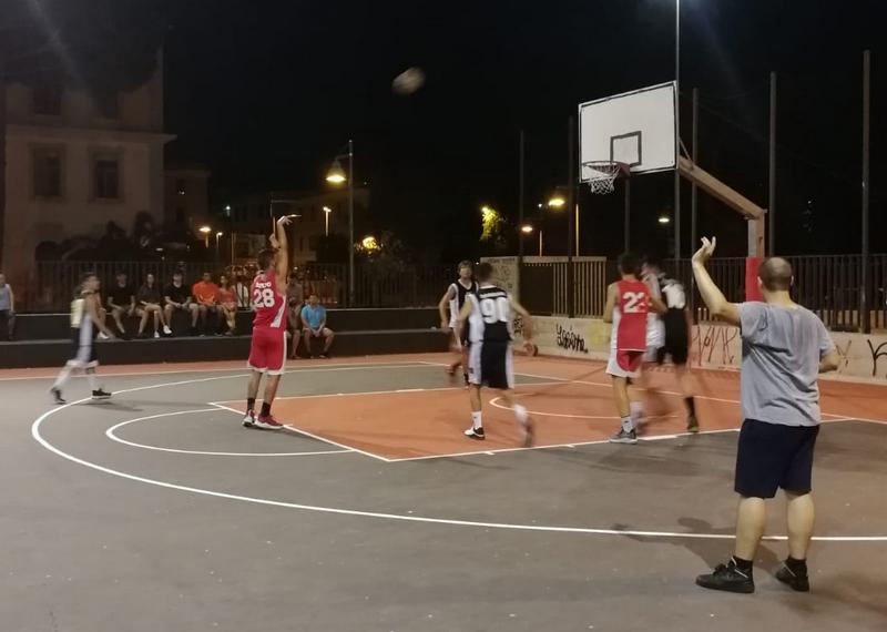 Basket, memorial Romano: La Luna sul Cucchiaio accede alla semifinale