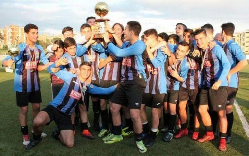 Calcio, il memorial Tersigni va al Civitavecchia