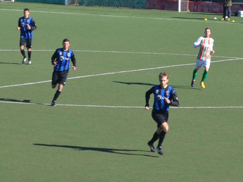 Calcio, Merino: