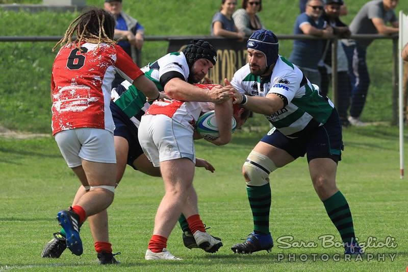 Rugby, Crc in Festa ad Avezzano