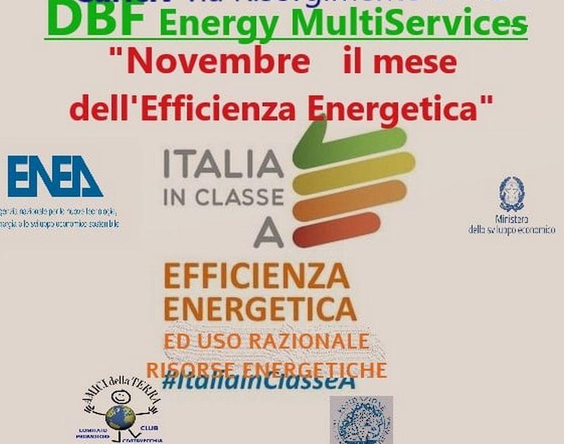 Domani seminario sull'efficienza energetica alla Fondazione Cariciv