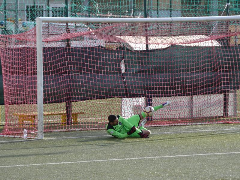 Calcio, Nunziata saluta il Civitavecchia