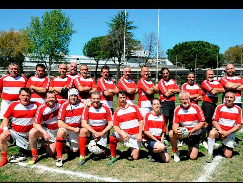 Rugby, il Crc sorride al Torneo della Felicità