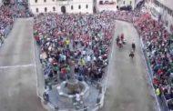 Parte da Montecitorio l'azione normativa a sostegno del Palio delle Contrade e della Festa del Baccanale