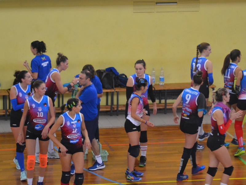 Pallavolo, Litorale in Volley lancia la sfida per il futuro