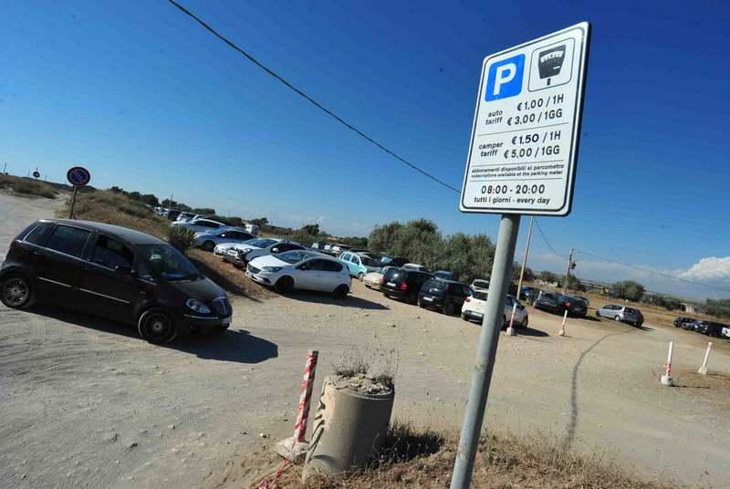 Galeotto fu il parcheggio