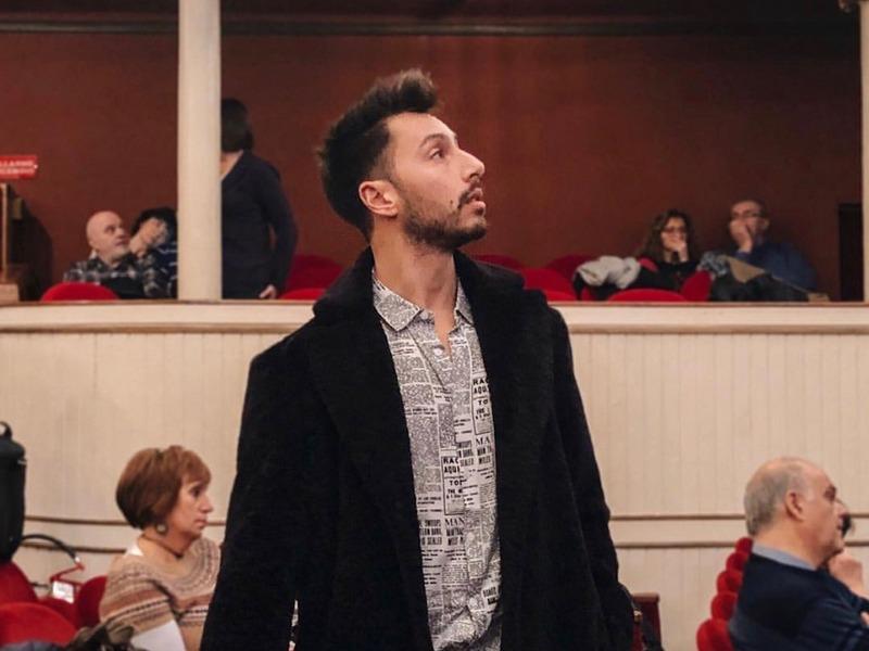 Un civitavecchiese alla Scala