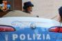 Lancia sassi contro auto in movimento, denunciato dalla Polizia