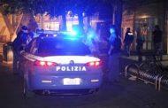 Controlli della Polizia, tre denunce