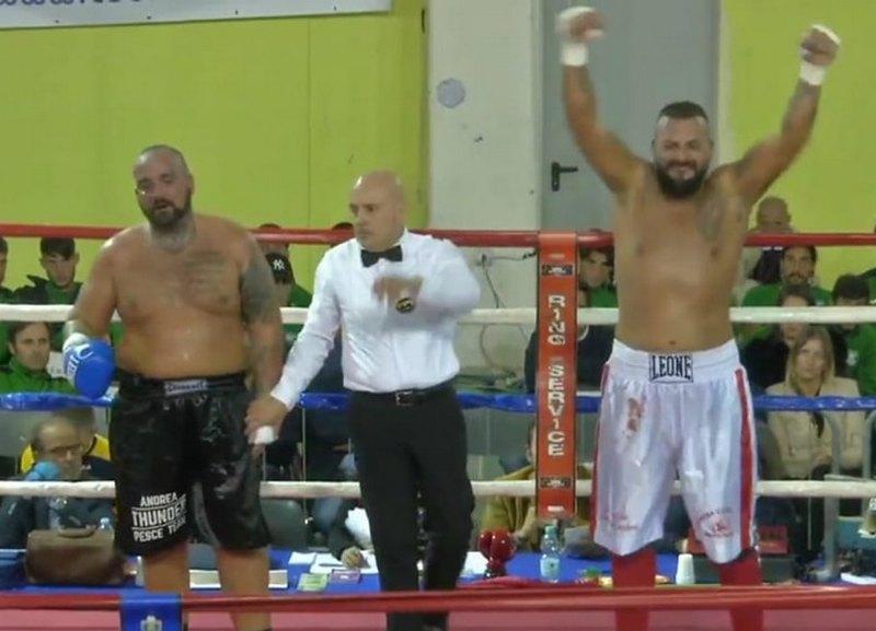 Pugilato, Rizzo: ritorno sul ring a Civitavecchia