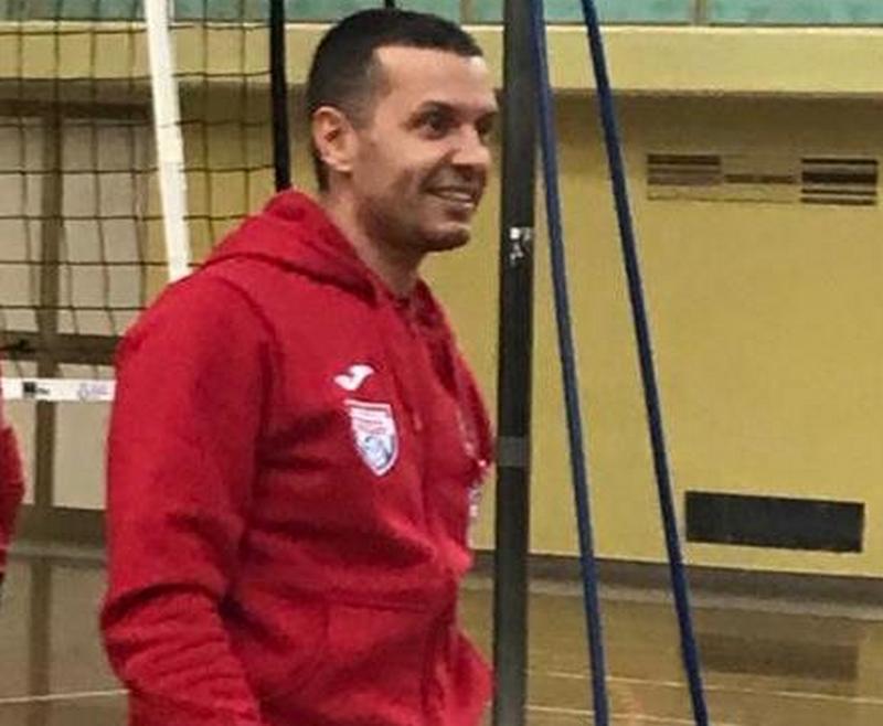 Pallavolo, Cv Volley: