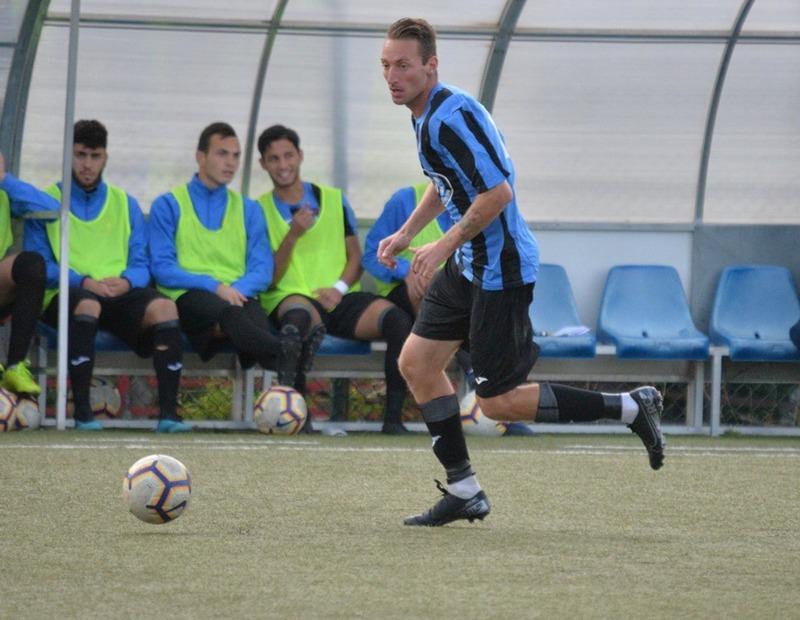 Calcio, il Civitavecchia impone il pari al Montespaccato