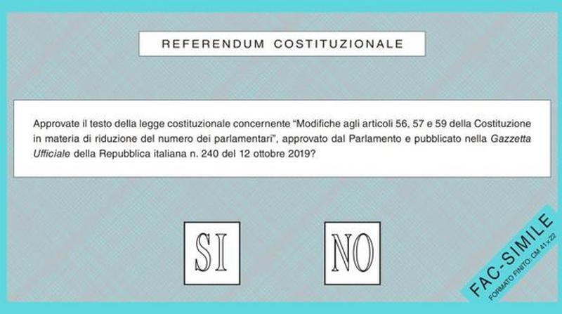 Referendum, Civitavecchia di