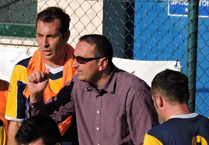 Calcio a 5, nuovo mister e nuovo campo per la Futsal Academy