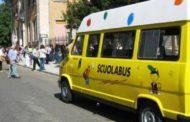 Scuolabus, dal 3 giugno al via le iscrizioni