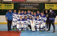 Hockey, Stefani regala la vittoria agli Snipers VR3